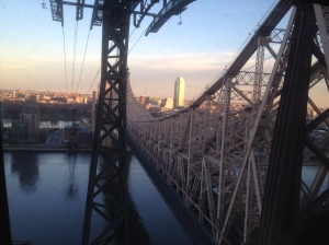 Bridge Queens