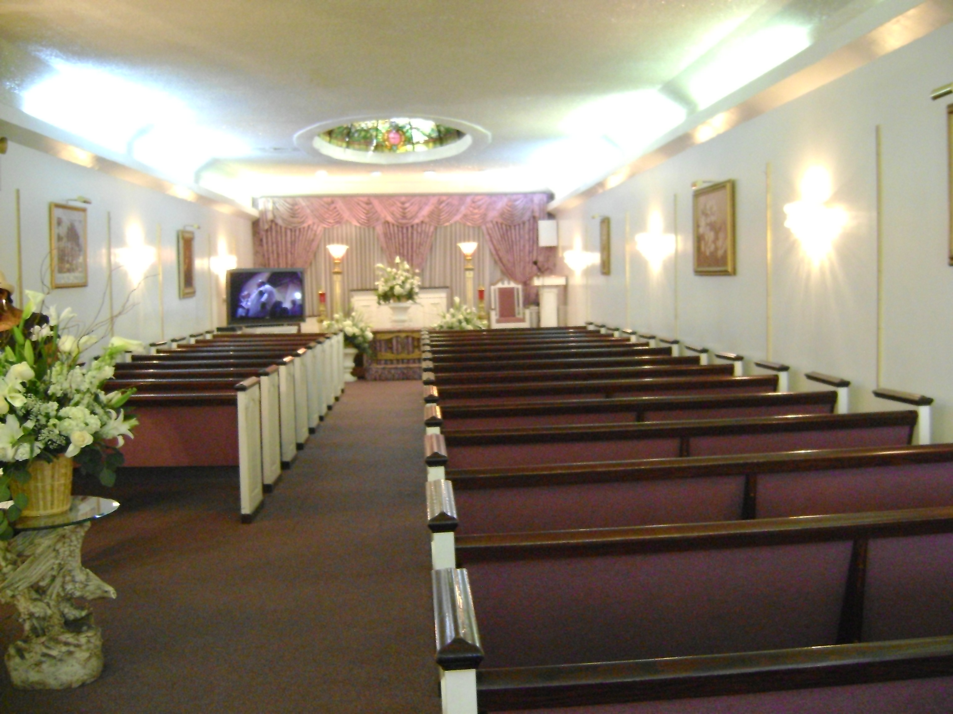 Funeral Homes Harlem Nyc