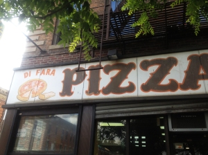 A beacon for pizza lovers around the world. Craig Nelson, 2014.