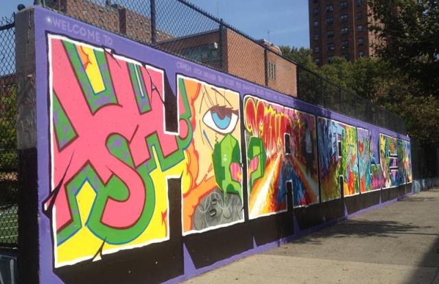 Harlem_Wall