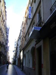 Rue Tiquetonne