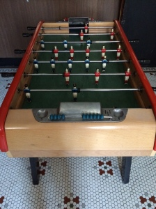 Foosball Irish Have