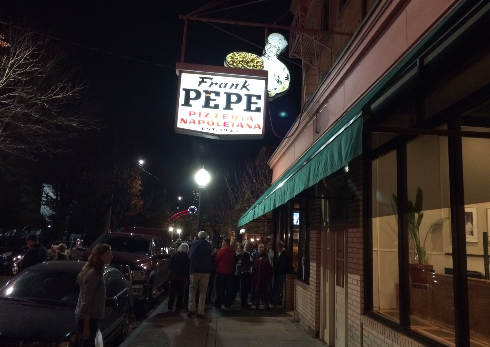 Pepes Sign 2