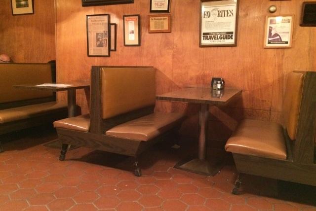 Sallys Dining Room