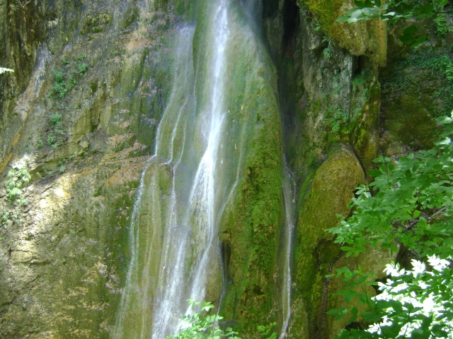 Waterfall Rhodope Mountains.jpg